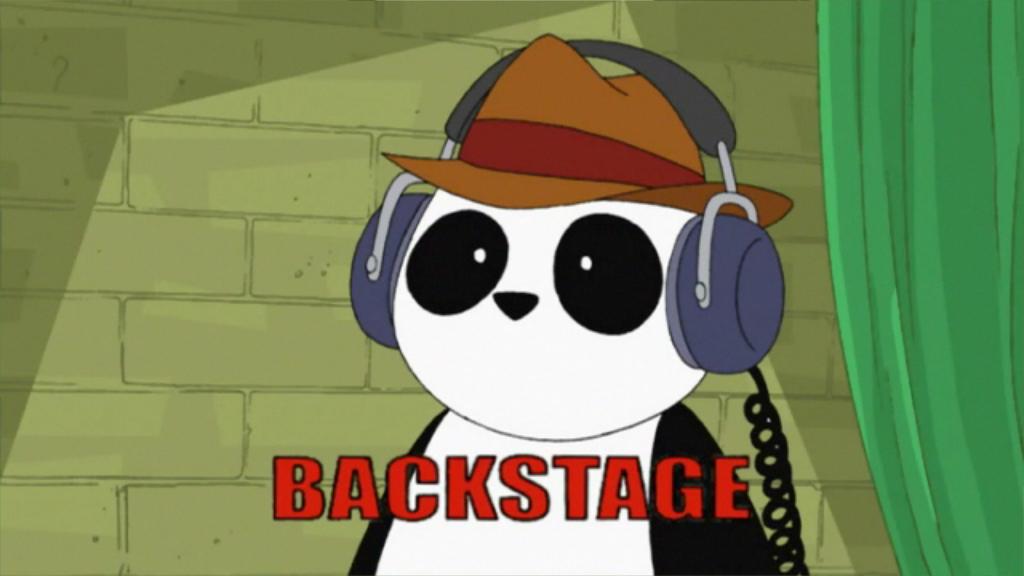 Doofenshmirtz s plan revealed Phineas And Ferb Agent Panda