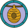 Beehive Patch