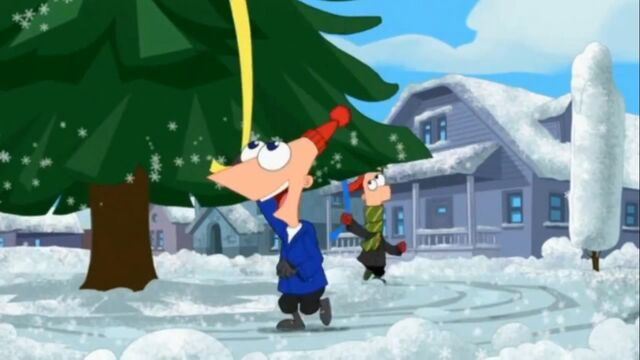File:Phineas wraps the tree.jpg