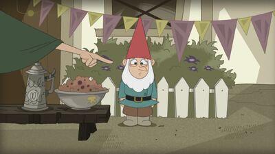 Lawn Gnome Beach Party of Terror89