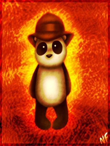 File:Peter the Panda, by Honeysucle10.jpg