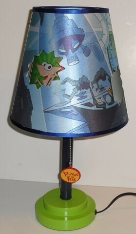 File:Die-cut Lamp.jpg