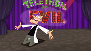 Telethon of Evil
