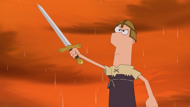 File:Ferbalot Holding Excaliferb.PNG