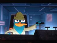 Perry piloting