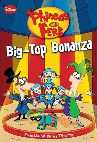Tập tin:Big Top Bonanza cover.jpg