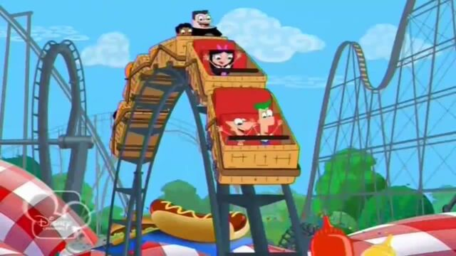 File:The gang riding on a basket rollercoaster.jpg