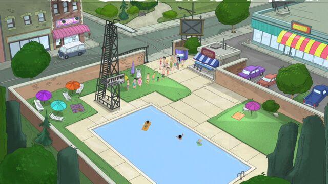 File:Danville pool from sky view.jpg