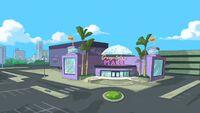 Googolplex Mall