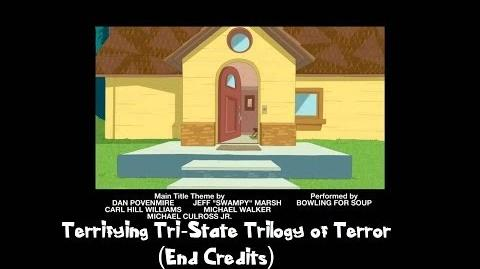 Phineas and Ferb - Terrifying Tri-State Trilogy of Terror End Credits