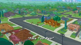 Face Your Fear title card