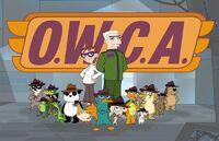 OWCA Agents 2