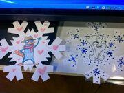 Robertson Snowflakes