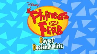 Day of Doofenshmirtz logo