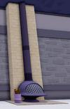 Doofenshmirtz's Fireplace