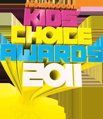 File:Kids Choice Awards 2011 logo.png
