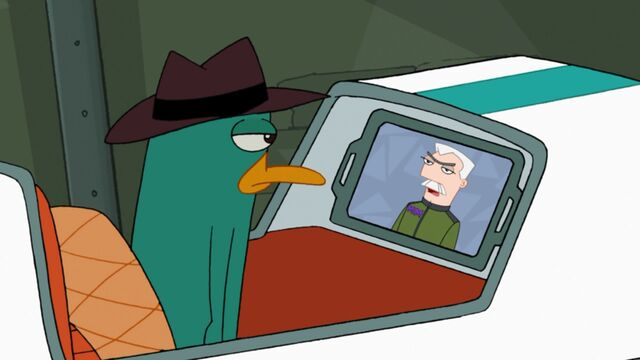 File:Monogram greets Agent P in the hover car.jpg