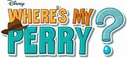 Where's My Perry Logo