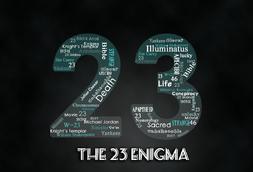 The 23 Enigma