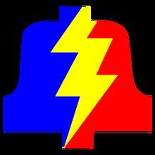 Phone Losers of America logo