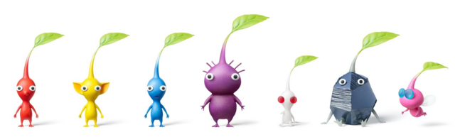 File:Pikmin types - Leaf.png
