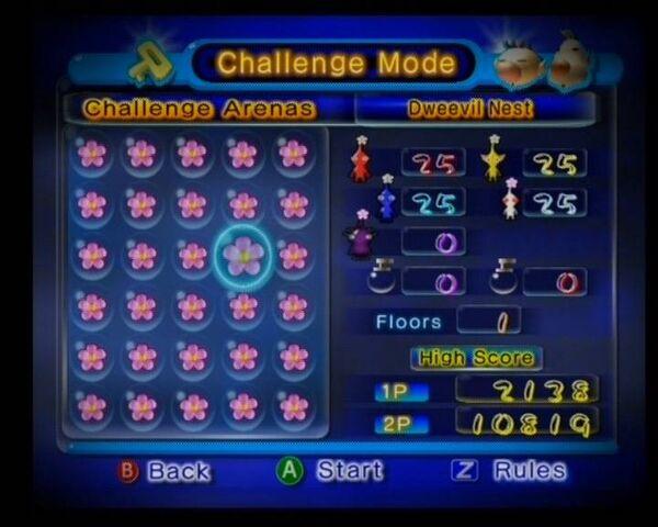 File:Pikmin 2 Challenge Mode.jpg