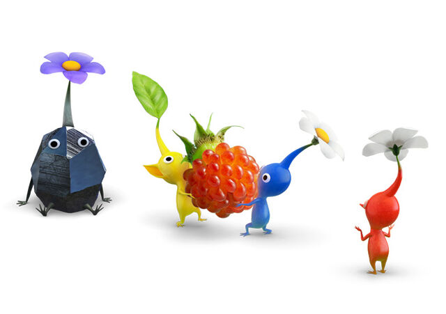 File:Pikmin3 artwork.jpg