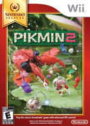NPC Pikmin 2 Box Art
