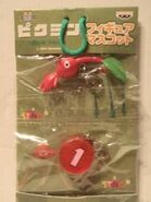 Red pikmin party supplies