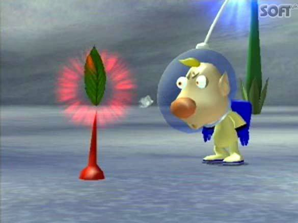 File:Louie Sees A Pikmin.jpg