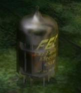 -88Vacuum Processor