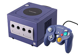 Wikipedia GAMECUBE PAL