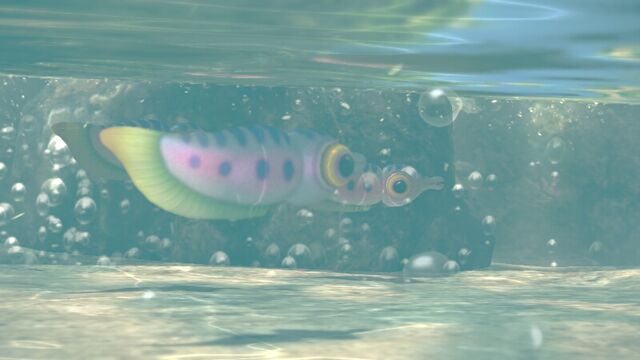 File:Pikmin3 FishEnemy.jpeg