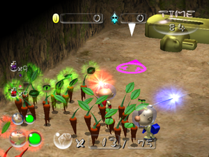 File:300px-Pikmin 2 pikpikmin.png