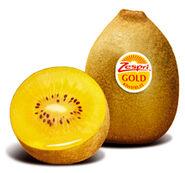 Kiwis gold