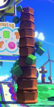 Spiral Timber NL