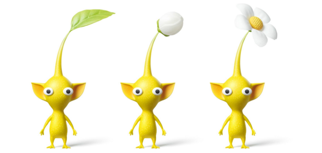 File:Yellow Pikmin1.png