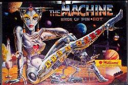 MachineBrideofPinbotBackglass1