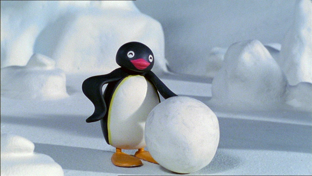Pingu and the S...