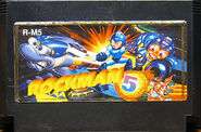 Rockman5 Darkwing