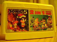 SONICSTREETFIGHER60PEOPLESSUPERFAMICON
