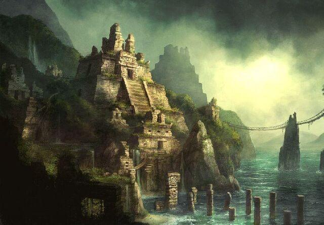 File:Mayan ruins.JPG