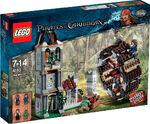 LegoDMCIslaCrucesCover