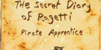 The Secret Diary of Ragetti