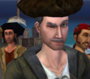 Walter (pirate)