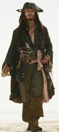 Jack Sparrow -7