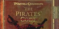 The Pirates' Guidelines