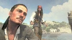 Pirates III Game 05