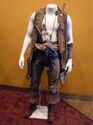 Quartermaster costume
