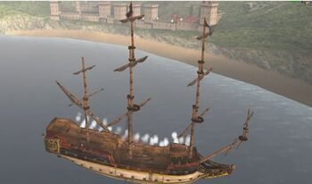 BattleshipvsFort